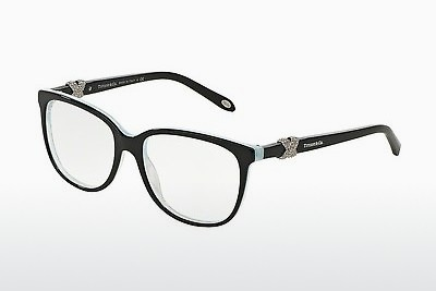 Óculos de design Tiffany TF2111B 8193 - Preto