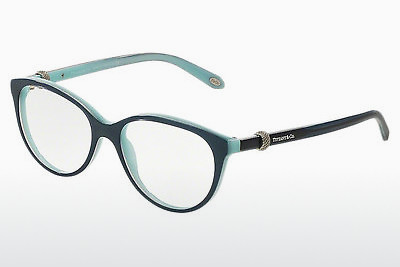 Óculos de design Tiffany TF2113 8165 - Azul