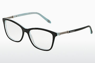 Óculos de design Tiffany TF2116B 8193 - Preto