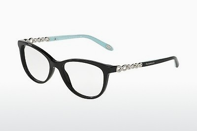 Óculos de design Tiffany TF2120B 8001 - Preto