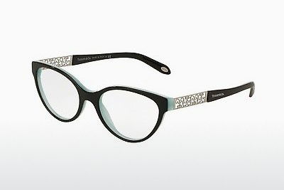 Óculos de design Tiffany TF2129 8055 - Preto