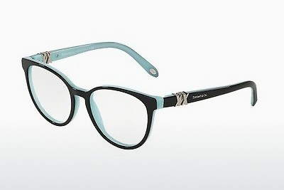 Óculos de design Tiffany TF2138 8055 - Preto