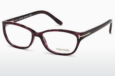Óculos de design Tom Ford FT5142 083 - Púrpura