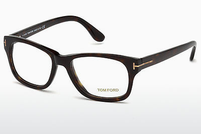 Óculos de design Tom Ford FT5147 052 - Castanho, Dark, Havana