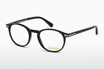 Óculos de design Tom Ford FT5294 052 - Castanho, Havanna
