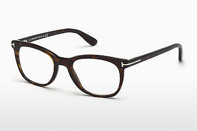 Óculos de design Tom Ford FT5310 052 - Castanho, Dark, Havana