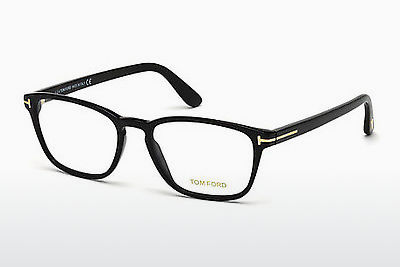 Óculos de design Tom Ford FT5355 052 - Castanho, Dark, Havana