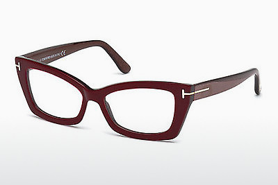 Óculos de design Tom Ford FT5363 071 - Bordeaux, Bordeaux