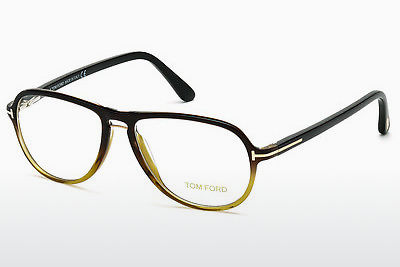 Óculos de design Tom Ford FT5380 005 - Preto
