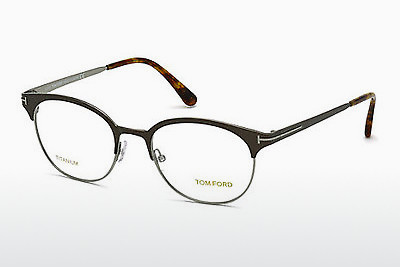 Óculos de design Tom Ford FT5382 009 - Preto