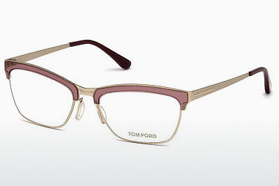 Óculos de design Tom Ford FT5392 071 - Bordeaux, Bordeaux