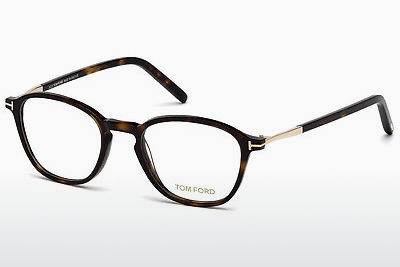 Óculos de design Tom Ford FT5397 052 - Castanho, Dark, Havana