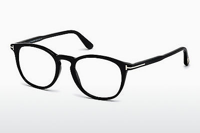 Óculos de design Tom Ford FT5401 001 - Preto