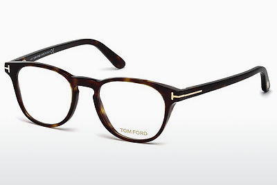 Óculos de design Tom Ford FT5410 052 - Castanho, Havanna