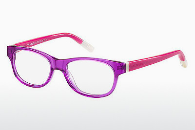 Óculos de design Tommy Hilfiger TH 1075 HA4 - Rosa