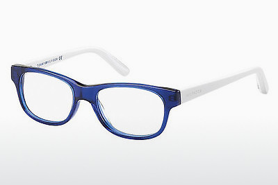 Óculos de design Tommy Hilfiger TH 1075 W0Q - Bluewhite