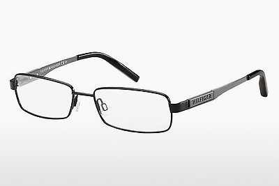 Óculos de design Tommy Hilfiger TH 1097 WIF - Blackgrey