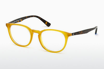 Óculos de design Web Eyewear WE5181 041 - Amarelo
