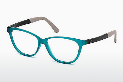Óculos de design Web Eyewear WE5189 088 - Azul, Turquoise, Matt
