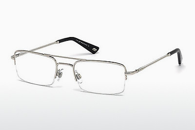 Óculos de design Web Eyewear WE5195 016 - Prateado, Shiny, Grey