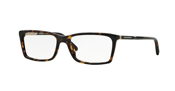 Burberry BE2139 3002 DARK HAVANA