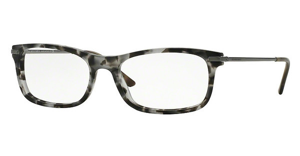 Burberry BE2195 3534 MATTE GREY HAVANA