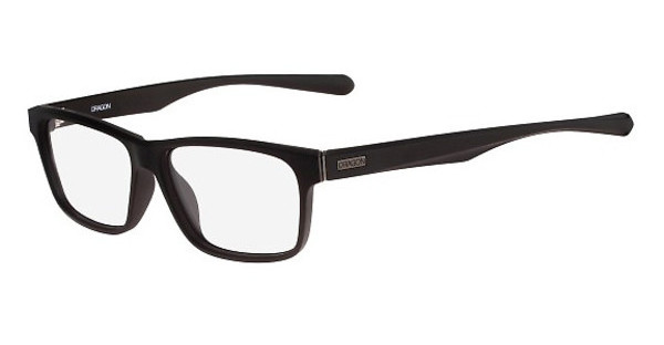 Dragon   DR120 PETER 002 MATTE BLACK