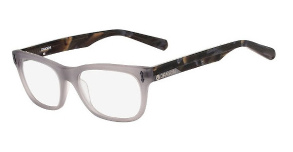 Dragon DR129 AIDEN 057 MATTE CRYSTAL GREY