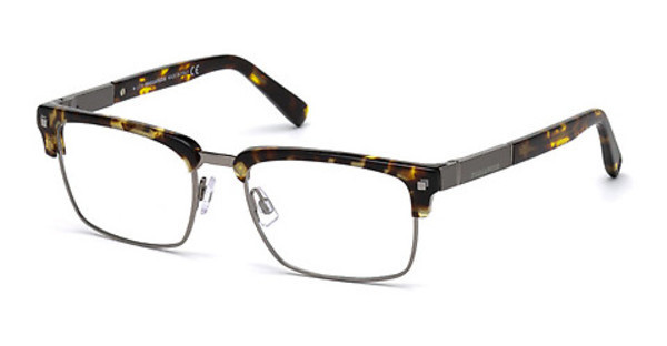 Dsquared DQ5169 055 havanna bunt