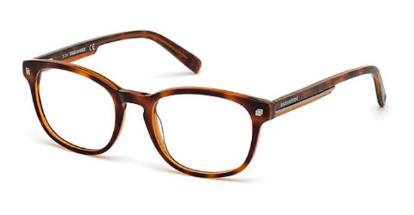 Dsquared DQ5177 055 havanna bunt