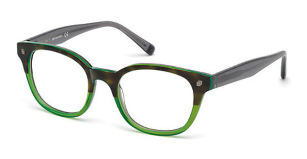 Dsquared DQ5180 056 havanna