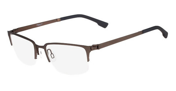 Flexon E1053 210 MATTE DARK BROWN