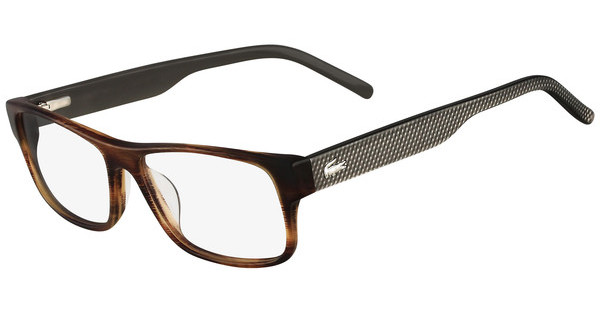 Lacoste L2660 210 BROWN HORN