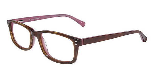 MarchonNYC M-220 254 HONEY PINK