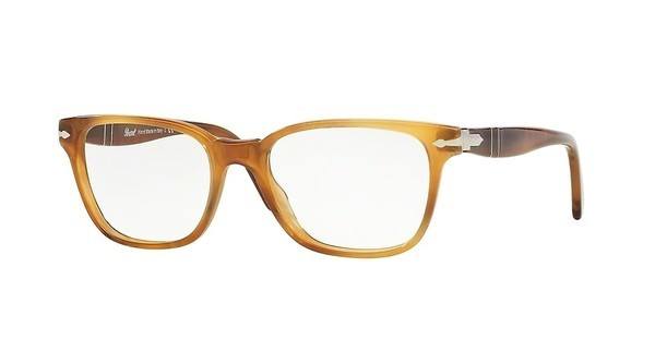 Persol PO3003V 1018 STRIPPED LIGHT HAVANA