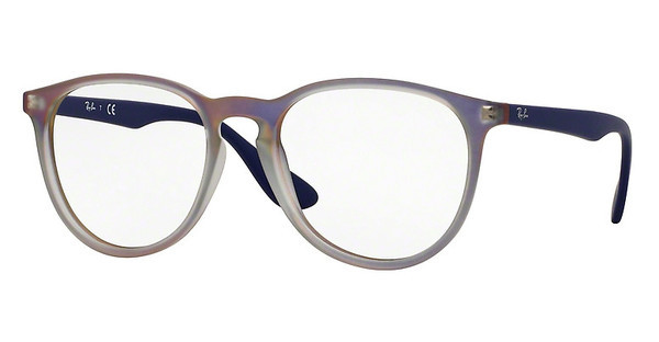 Ray-Ban RX7046 5486 VIOLET IRIDESCENT