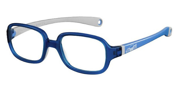 Safilo SA 0003 GUS BLUE GREY