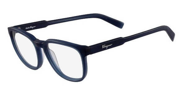 Salvatore Ferragamo SF2752 454 MATTE BLUE