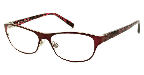 TRUSSARDI TR12513 RE Red
