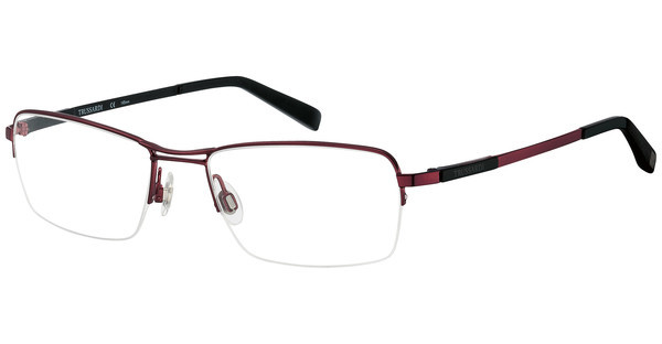 TRUSSARDI TR12758 RE Red