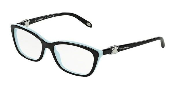 Tiffany TF2074 8055 TOP BLACK/BLUE