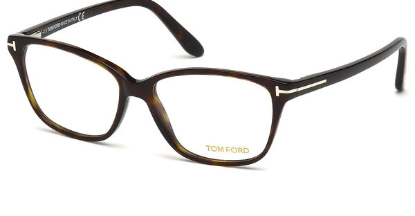 Tom Ford FT5293 052 havanna dunkel