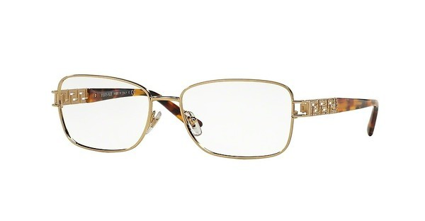 Versace VE1229B 1002 GOLD
