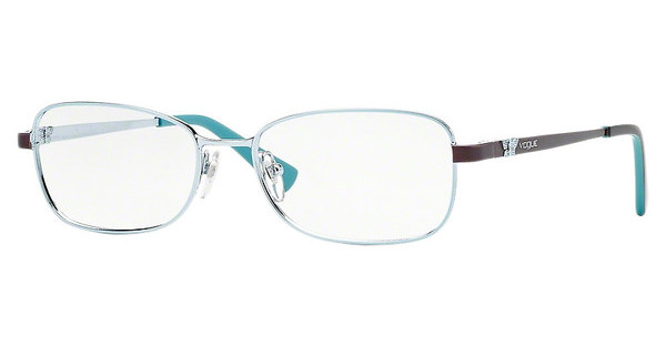 Vogue VO3904 716 LIGHT AZURE