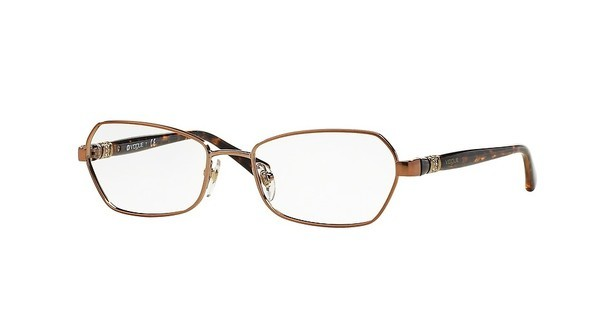 Vogue VO3970B 939 LIGHT BROWN