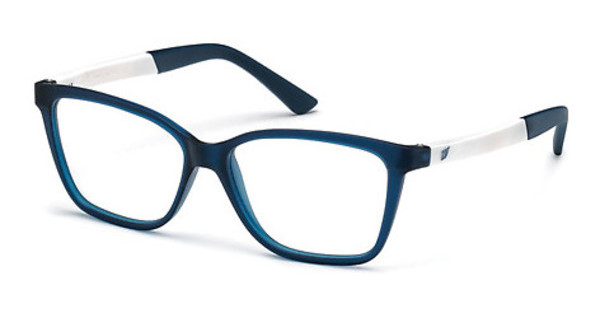 Web Eyewear WE5188 091 blau matt