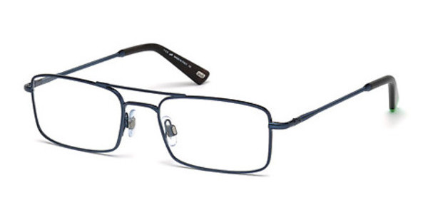 Web Eyewear WE5194 090 blau glanz