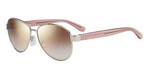 Boss BOSS 0788/S TBV/NH BROWN MS GLDGOLD PINK