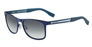 Boss Orange BO 0244/S QWI/N6 GREY SFMATT BLUE (GREY SF)