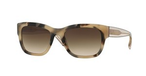 Burberry BE4188 350213 BROWN GRADIENTLIGHT HORN